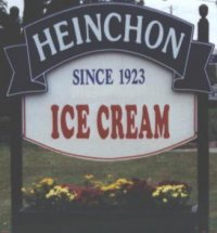 Heinchon's Old Farmhouse: An Upstate NY Ice-Cream Institution