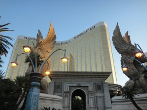 Las Vegas: One-Night Stand
