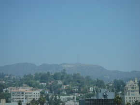 The Elusive Hollywood Sign: Los Angeles