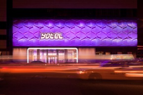 Yotel: Japanese Capsule Lodging Comes to NYC